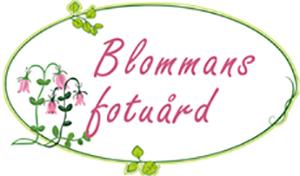 Blommans Fotvård